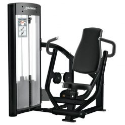 LifeFitness Optima Series Chest Press
