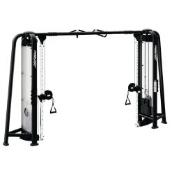 Life Fitness Signature Series Adjustable Cable Crossover