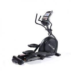 Sole Fitness E25 Elliptical