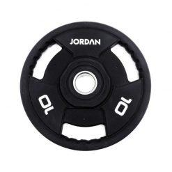 Jordan Classic Urethane Olympic Discs