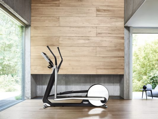 technogym cross trainer