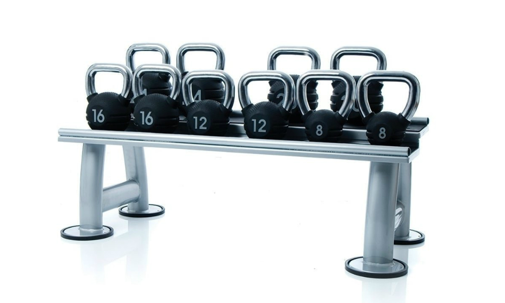 Escape Fitness Rubber Kettlebells On Sale At Gym Marine