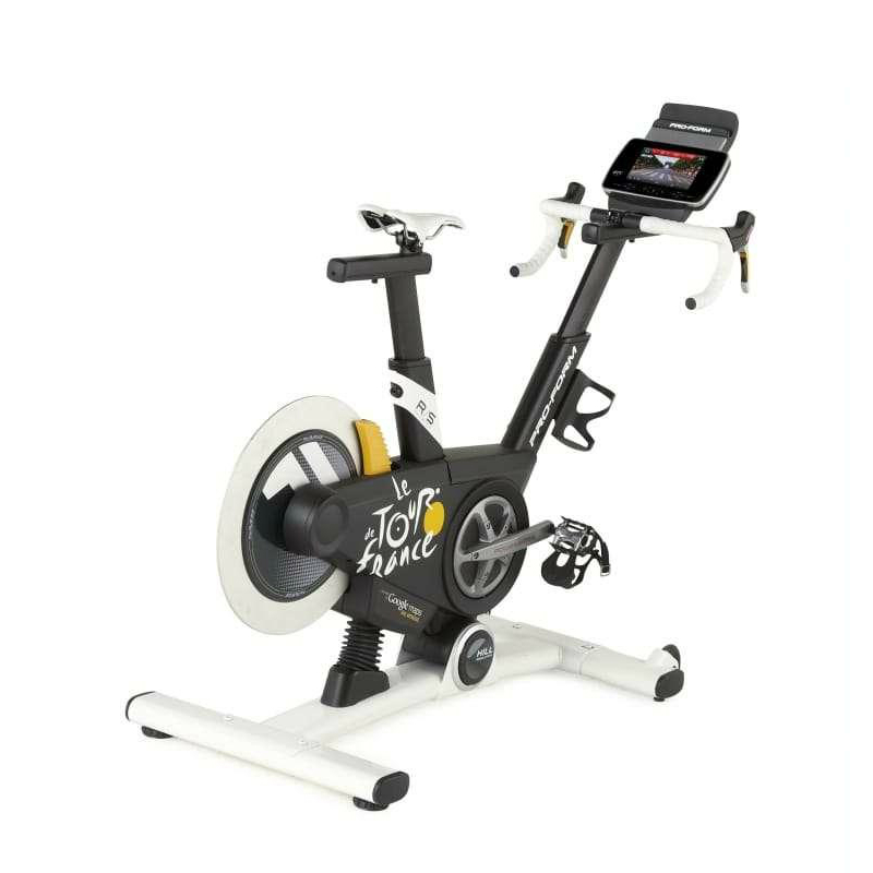 ProForm TDF Pro 5.0 Cycle On Sale At Gym Marine Yachts