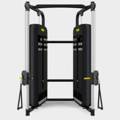 Technogym Dual Adjustable Pulley Fitness