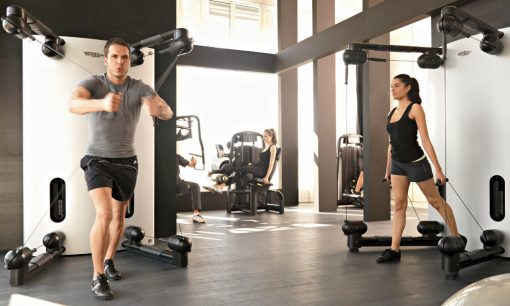 Technogym Kinesis One