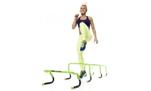 Escape Fitness Hurdles