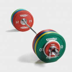Technogym Olympic Training Plates Set