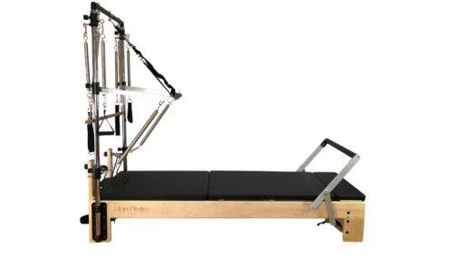 Align Pilates M2 Pro Maple Wood Pilates Reformer
