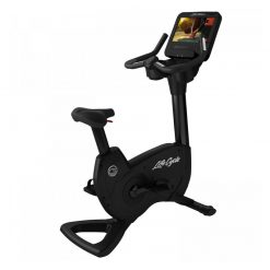 Life Fitness Elevation Series Upright Bike