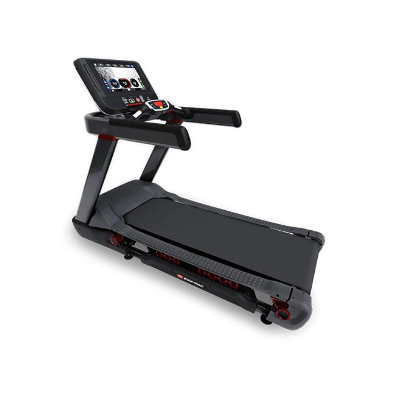 Star Trac 4500 Treadmill Review: Star Trac 10TRX Freerunner Treadmill On Sale At Gym Marine