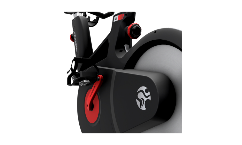 Life Fitness Ic6 Indoor Cycle On Sale At Gym Marine Yachts
