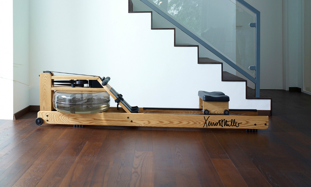 WaterRower - Personalise your machine