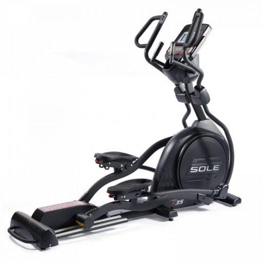 Sole E35 Elliptical Cross Trainer
