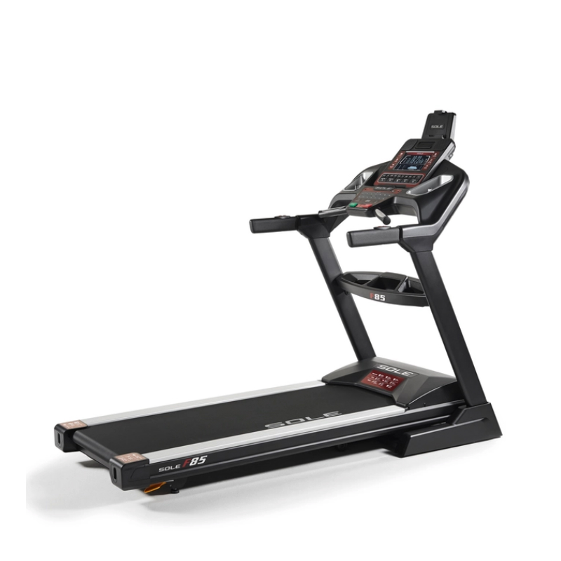 Used Sole Treadmill In Quikr: Sole F85 Treadmill On Sale At Gym Marine Yachts & Interiors