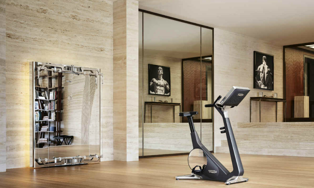 Technogym Bike Personal