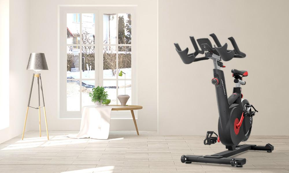 ICG indoor bikes