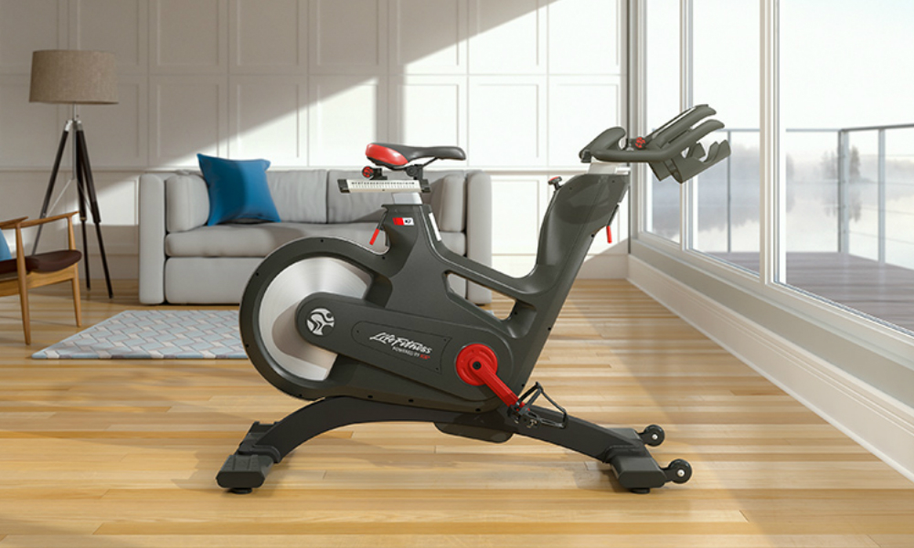 ICG Indoor Cycle