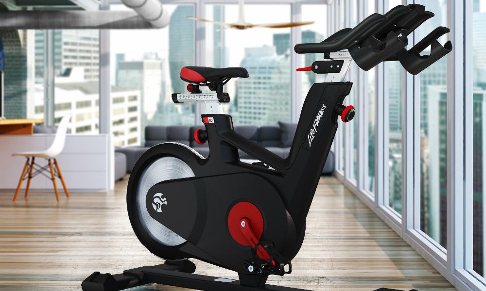 ICQ Bike Life Fitness