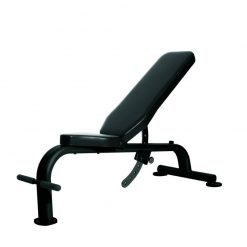 Jordan J-Series Adjustable Incline/Decline Bench