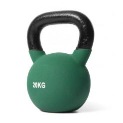 Jordan Neoprene Covered Kettlebells