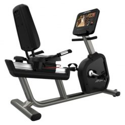 Life Fitness Integrity Series Recumbent Bike