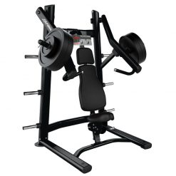 Life Fitness Signature Series Plate-Loaded Incline Press
