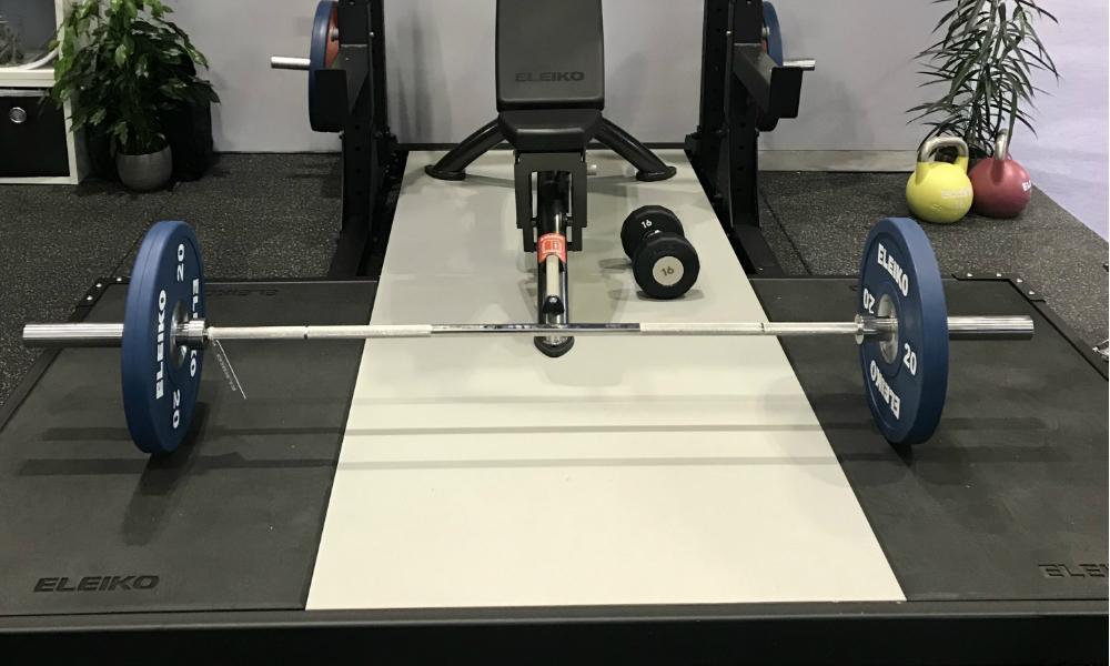 weights platform