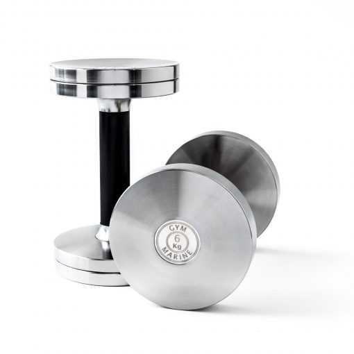 GM Custom Diabolo Dumbbells