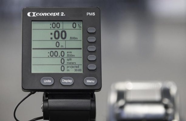concept2 vs waterrower