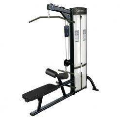 Life Fitness Optima Series Lat Pulldown Low Row
