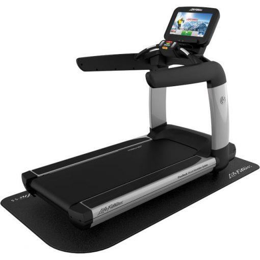 Life Fitness Machine Mat