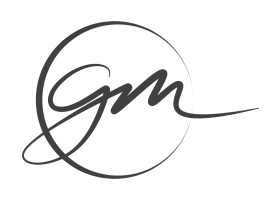 GM Custom Brand Logo