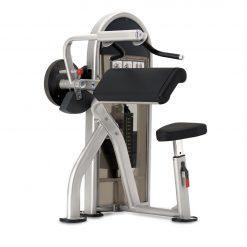 Nautilus Instinct Dual Biceps Curl/Triceps Extension