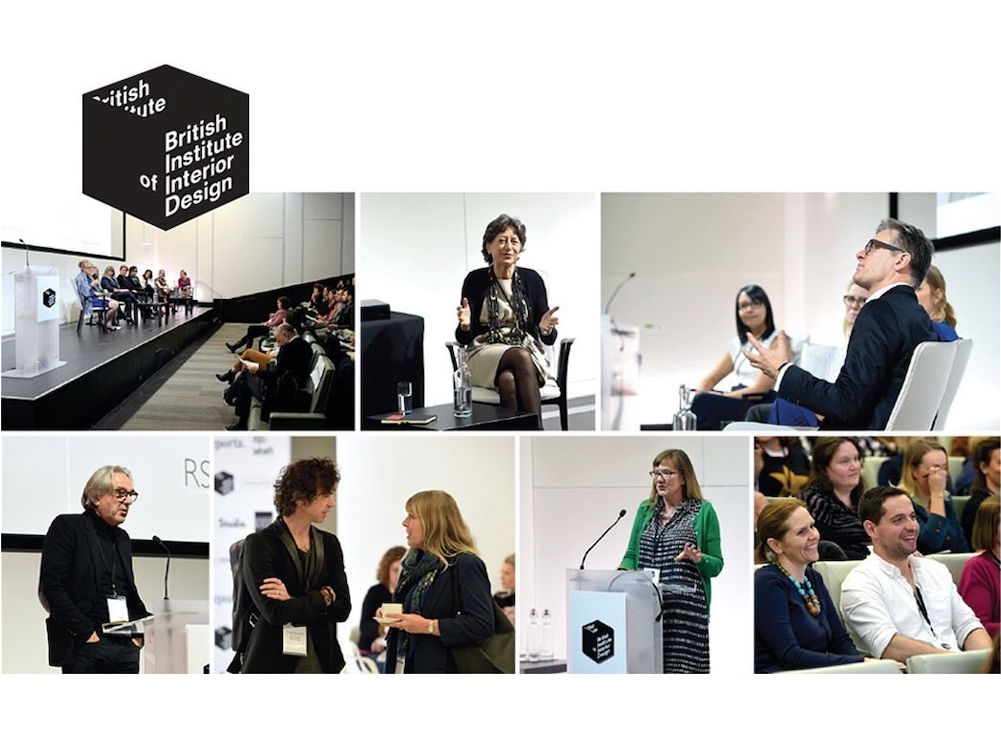 This Week At The British Institute Of Interior Design Biid Conference