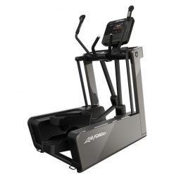Life Fitness FS6 Adjustable-Stride Cross-Trainer