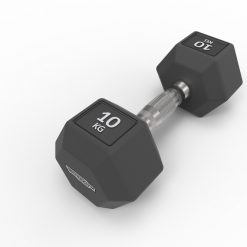 Technogym Hexagon Dumbbells