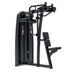 Technogym Selection 700 Dual Pectoral/Reverse Fly