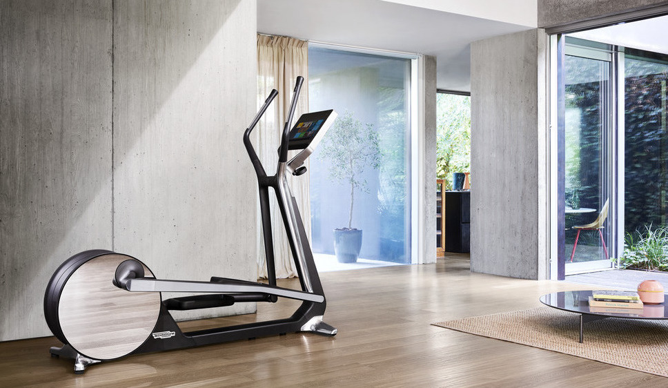 Technogym Equipment