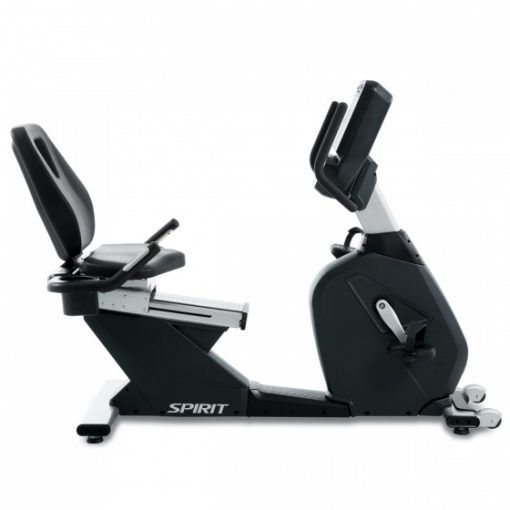 Spirit CR900 Recumbent Bike