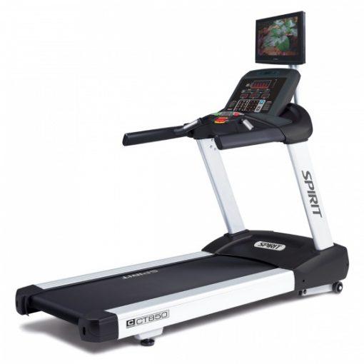 Spirit CT850 Treadmill
