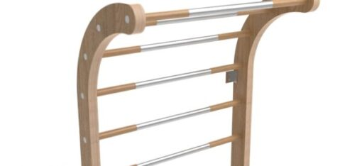 Paragon Curved Wall Bars