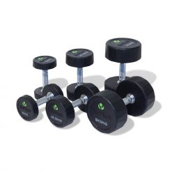 Physical TuffTech PU Dumbbells