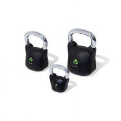 Physical PU Kettlebells