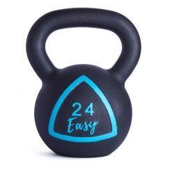 Easy Fitness Cast Iron Kettlebell