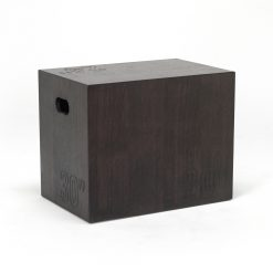 GM Custom Wooden Plyo Box