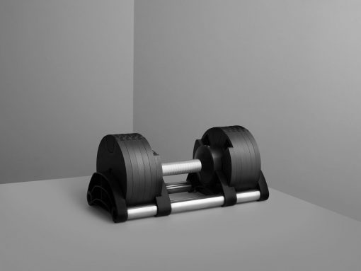 Nuo Nuobell Adjustable Dumbbells