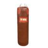 Tuf Wear Leather Punch Bag