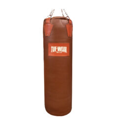 Tuf Wear Leather Punch Bag