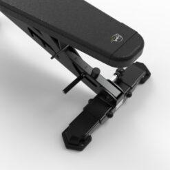 GM Custom Folding Bench
