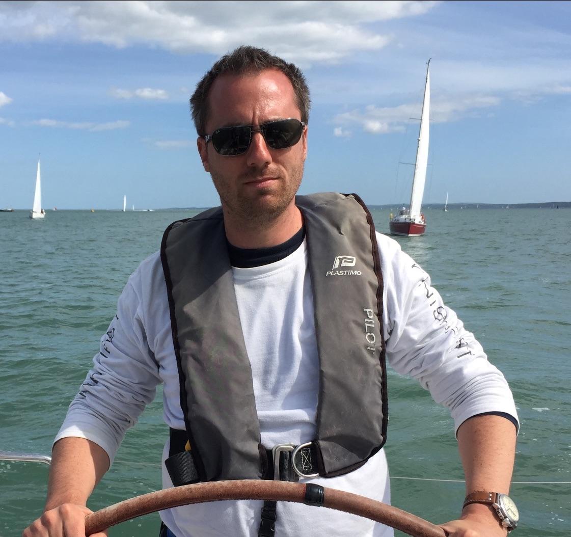 Yacht Pilot